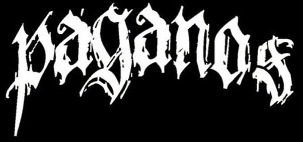 Paganos - Logo
