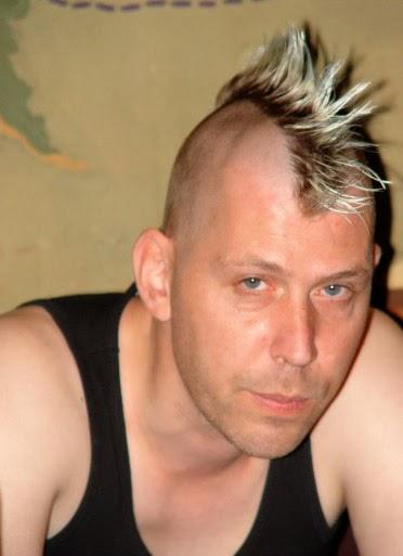Sascha Konietzko