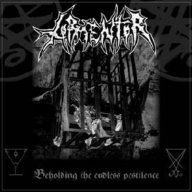 Tormentor - Beholding the Endless Pestilence