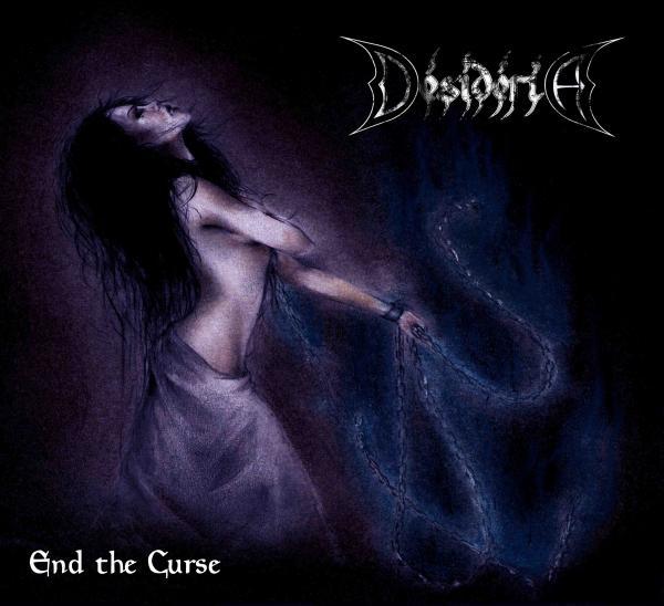 Desideria - End the Curse