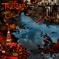 The Truckers - Goliath