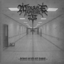 Mirage Asylum - ...Between Wrath and Despair...