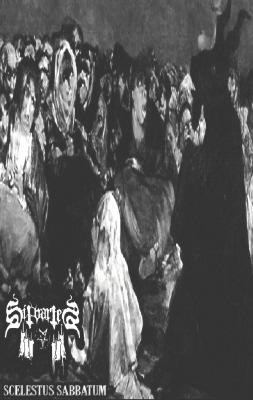 Sitvartes - Scelestus Sabbatum
