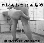 Headcrash - Anusbash