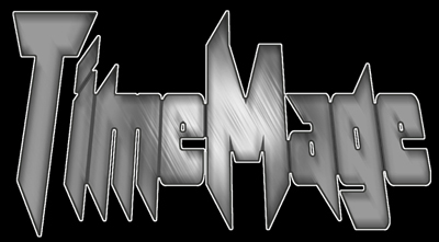 TimeMage - Logo