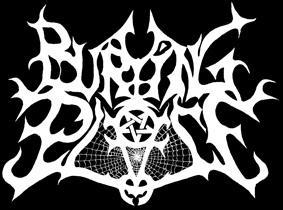Burying Place - Logo