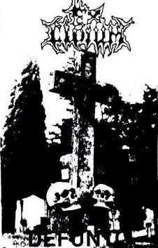 Excidium - Defunto