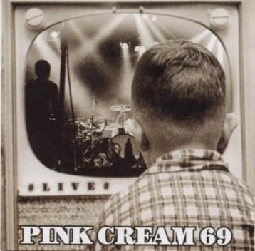 Pink Cream 69 - Live