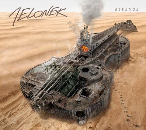 Jelonek - Revenge