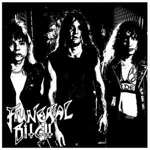 Funeral Bitch - The Demos