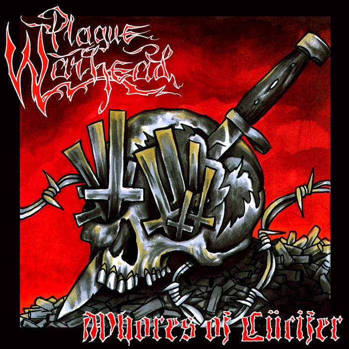 Plague Warhead - Whores of Lucifer