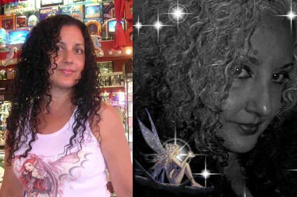 Laura Marando