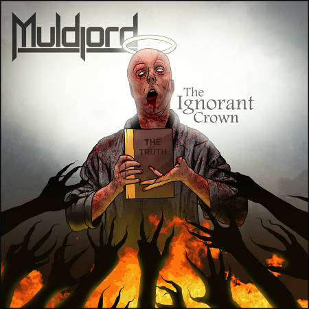 Muldjord - The Ignorant Crown