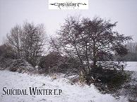 Grímsvötn - Suicidal Winter E.P.