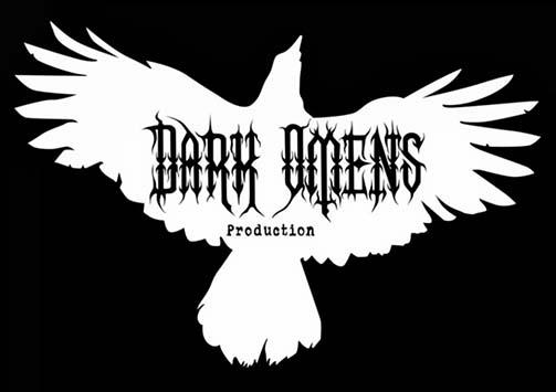 Dark Omens Production
