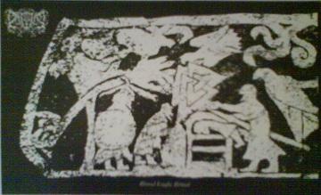 Darktower - Blood Eagle Ritual