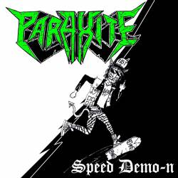 Paraxite - Speed Demo-N