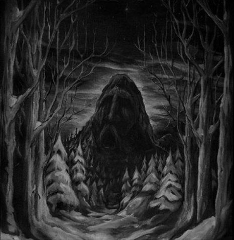 Neige et Noirceur - Hymnes de la montagne noire