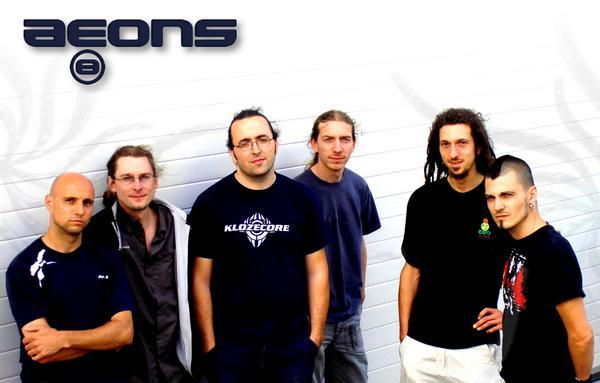 Aeons - Photo