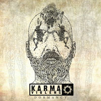 Karma Violens - Dormancy