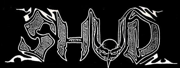 Shud - Logo
