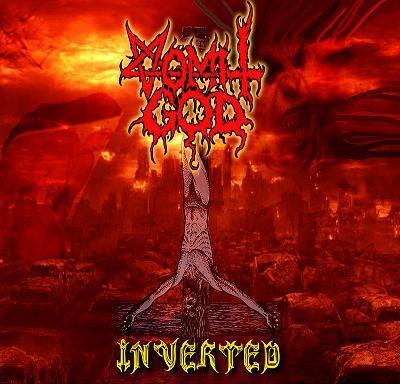 Vomit God - Inverted