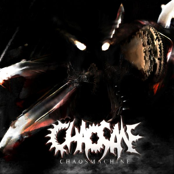 Chaosane - Chaosmachine