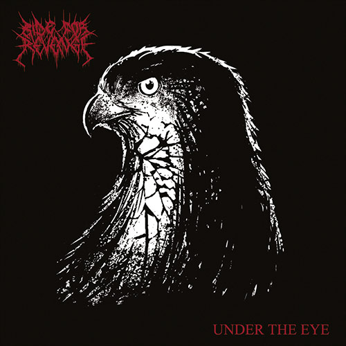 Ride for Revenge - Under the Eye