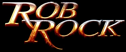 Rob Rock - Logo