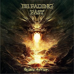 Be Fading Fast - Global Attack