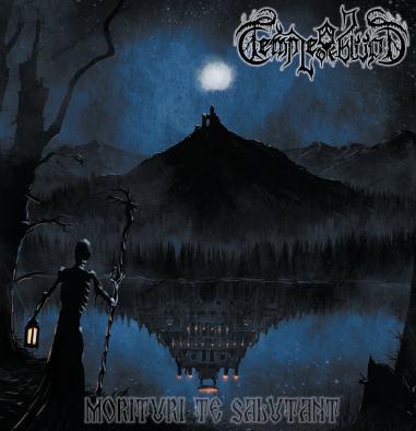 Temple of Oblivion - Morituri Te Salutant