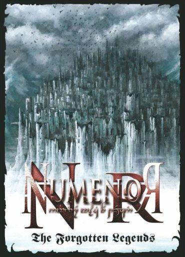 Númenor - The Forgotten Legends