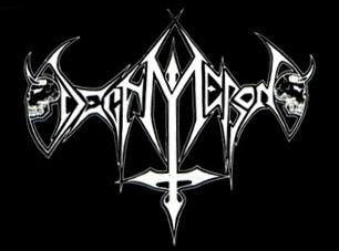 Decameron - Logo