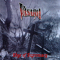 Vasaria - Edge of Supremacy