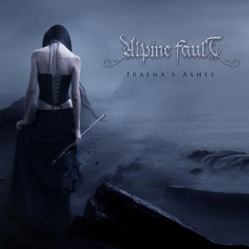 Alpine Fault - Iraena's Ashes