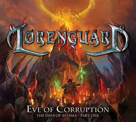 Lorenguard - Eve of Corruption: The Days of Astasia - Part One