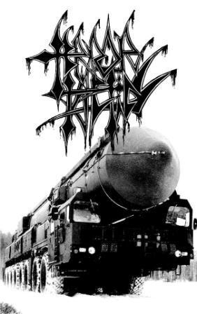 Terror Tactics - Thermonuclear Deathrash Attack