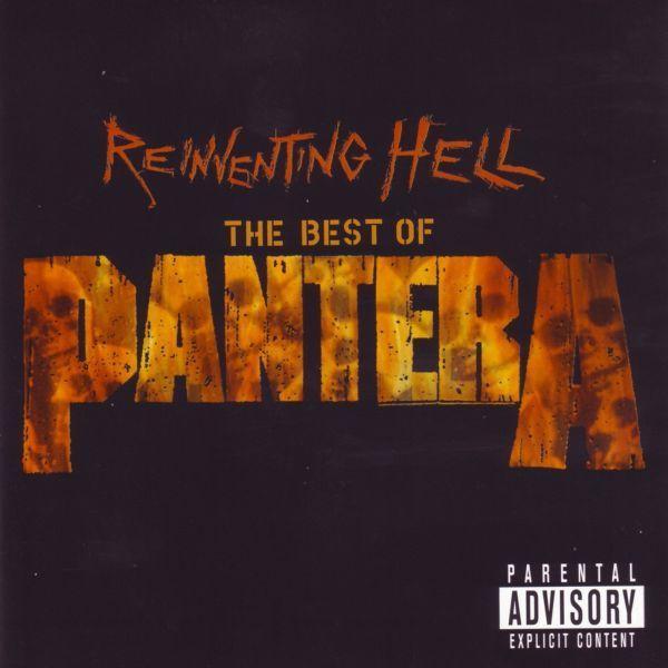Pantera - Reinventing Hell