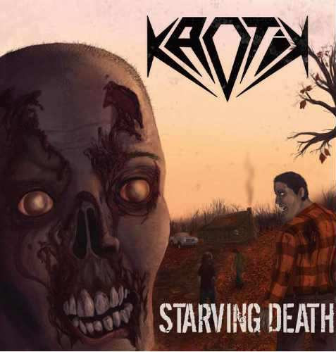 Kaotik - Starving Death