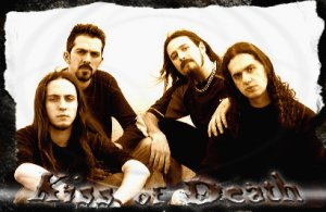 Kiss of Death - Photo