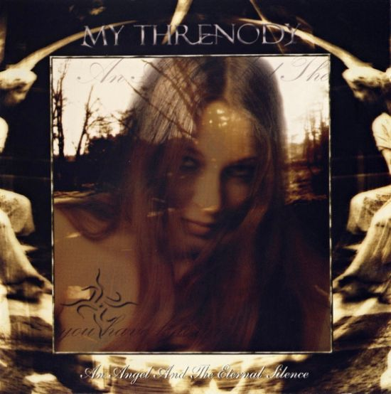 My Threnody - An Angel and the Eternal Silence