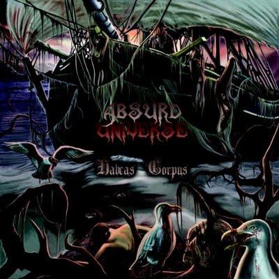 Absurd Universe - Habeas Corpus