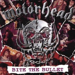 Motörhead - Bite the Bullet