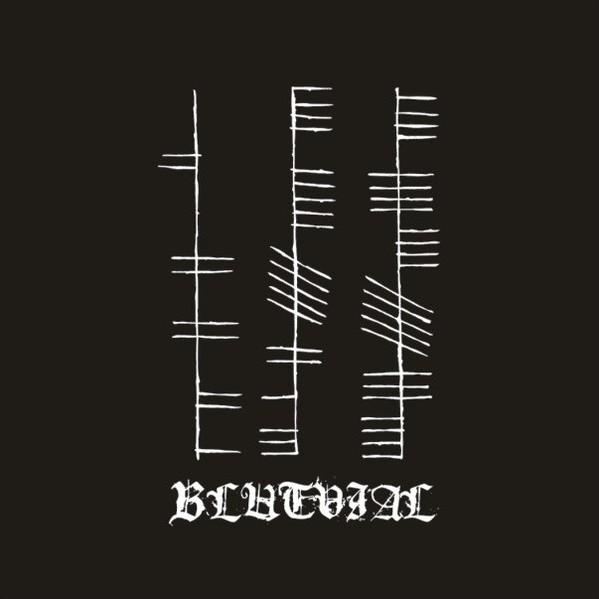 Blutvial - Curses Thorns Blood