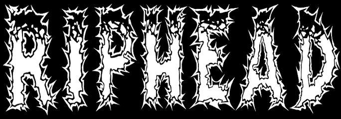 Riphead - Logo