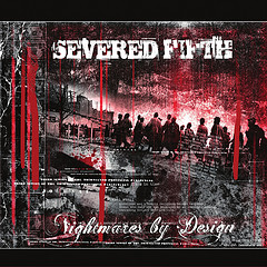 Severed Fifth - Nightmares by Design