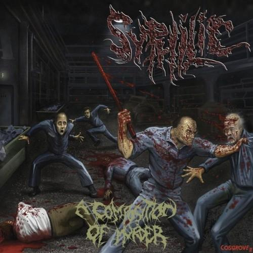Syphilic - A Composition of Murder