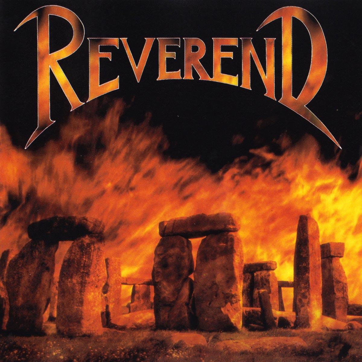 Reverend - Reverend