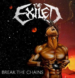 The Exiled - Break the Chains