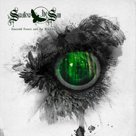Swallow the Sun - Emerald Forest and the Blackbird